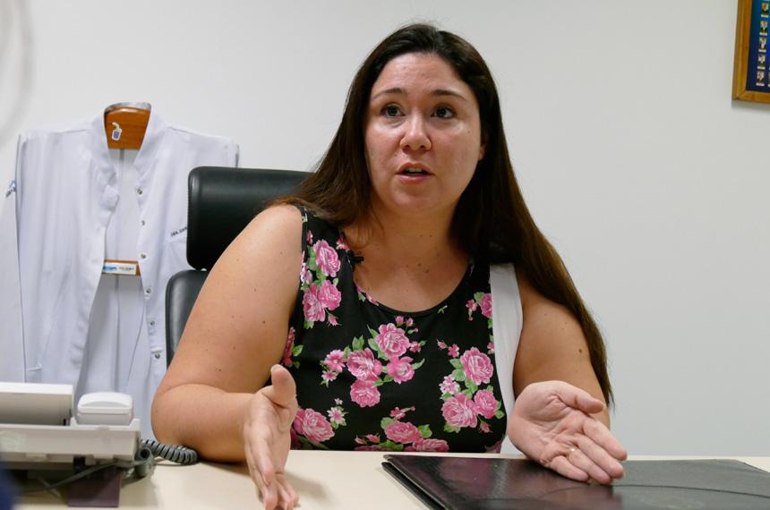Outubro Rosa conscientiza sobre prevenção do câncer de mama