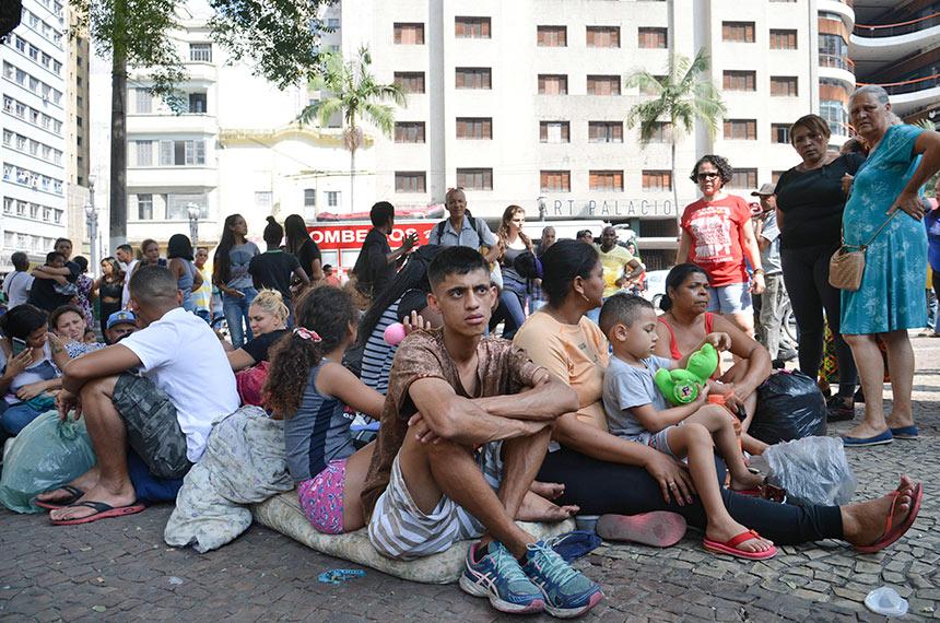 Projetos buscam evitar tragédias como o desabamento de edifício em São Paulo