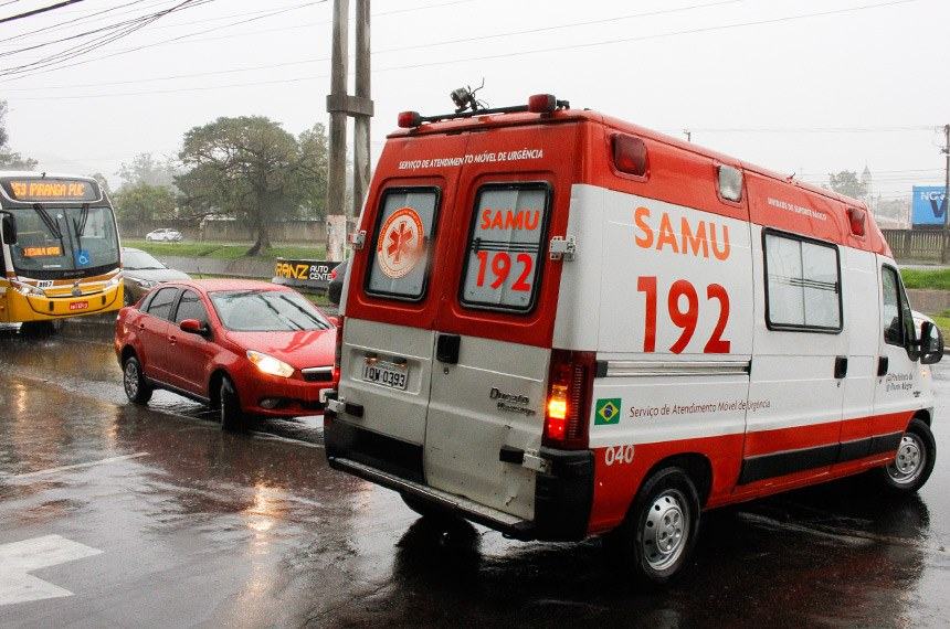 Resultado de imagem para ambulância