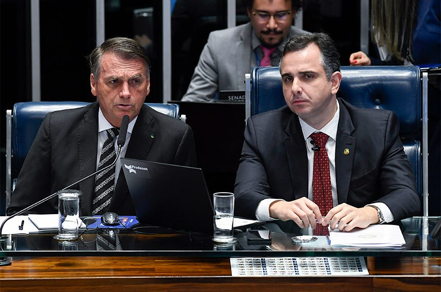 Senadores lamentam morte de Major Olimpio