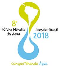 Selo_8_forum_mundial_da_agua_claro