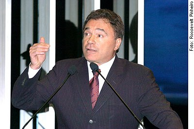 [Senador Alvaro Dias]