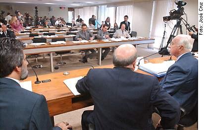 [Foto: Comissão de Constituição, Justiça e Cidadania (CCJ)]