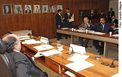 [Foto: Comissão de Direitos Humanos e Legislação Participativa (CDH)]