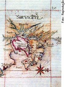 [Foto: mapa de São Vicente]