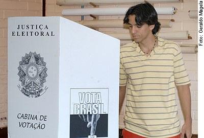 [Foto: Eleições 2006]