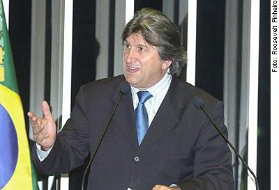 [Foto: senador Leonel Pavan (PSDB- SC) ]