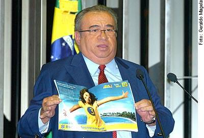 [Foto: senador Heráclito Fortes]