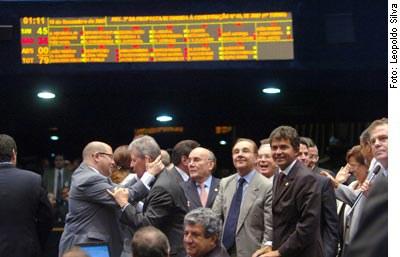 [Foto: Plenário]
