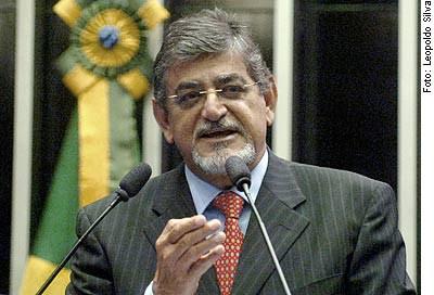 [Foto: senador Mario Couto (PSDB-PA)]