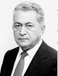 [Foto: ex-senador pelo Distrito Federal João Assis Meira Filho ]