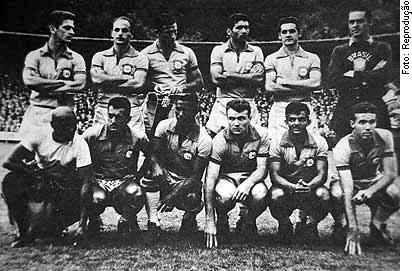 b3e9f42aae Brasil na Copa do Mundo de 1958 — Senado Notícias