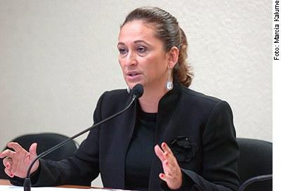 [senadora Kátia Abreu (DEM-TO)]