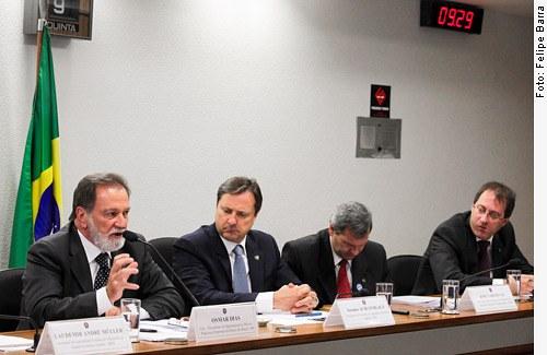 [Foto: Comissão de Agricultura e Reforma Agrária (CRA)]