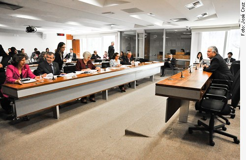 [Foto: Comissão de Educação, Cultura e Esporte (CE)]