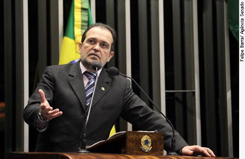 [senador Walter Pinheiro (PT-BA)]
