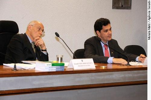 [Foto: Moreira Mariz / Agência Senado]