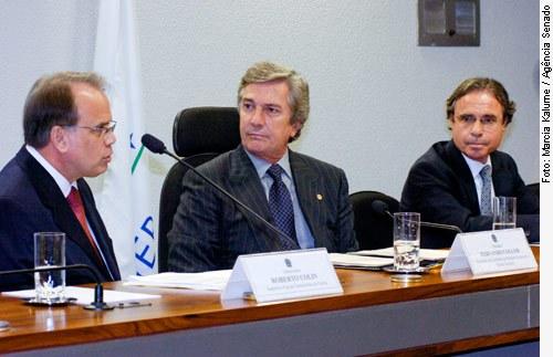 [Foto: Comissão de Relações Exteriores e Defesa Nacional (CRE)]