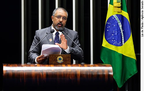 [senador Paulo Paim (PT-RS)]