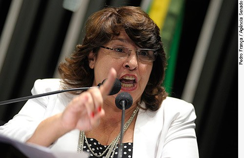 [senadora Marinor Brito (PSOL-PA)]