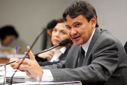 [senador Wellington Dias (PT-PI) - Foto: Lia de Paula / Agência Senado]