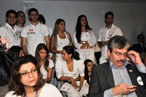 [José Cruz/Agência Senado]