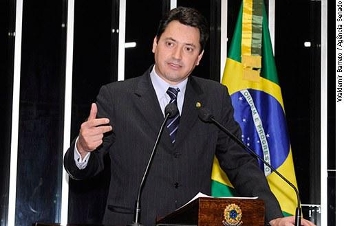 senador Sérgio Souza