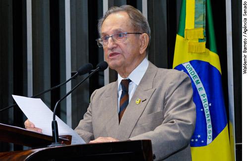 Senador Ruben Figueiró PSDB/MS