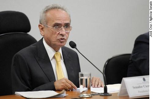 Cícero Lucena, presidente da Subcomissão: municípios têm dificuldades financeiras e poucos técnicos