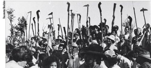 Ligas Camponesas se mobilizavam em defesa da reforma agrária