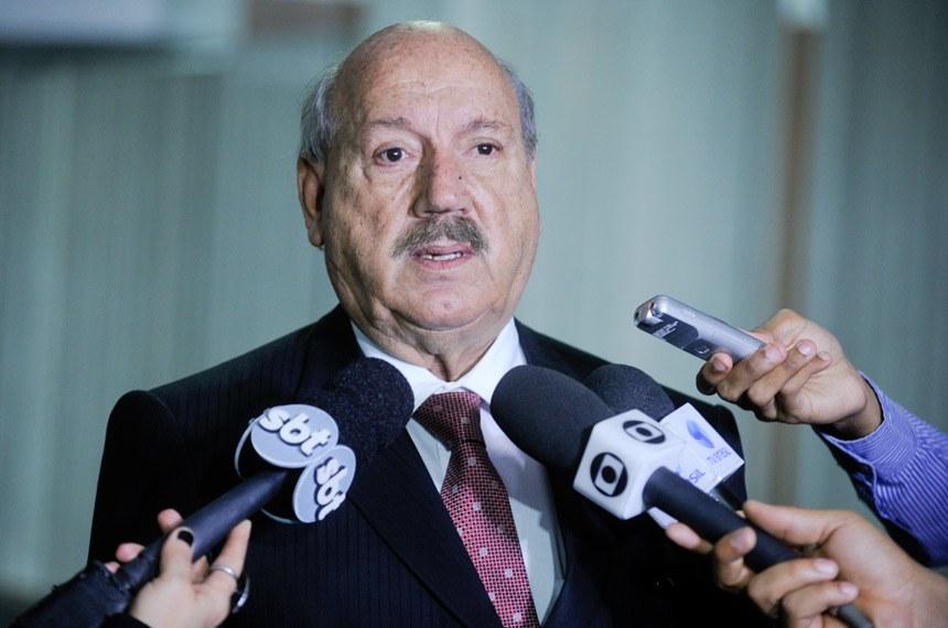 Luiz Henrique, relator da proposta, avalia que oposição do governo foi superada