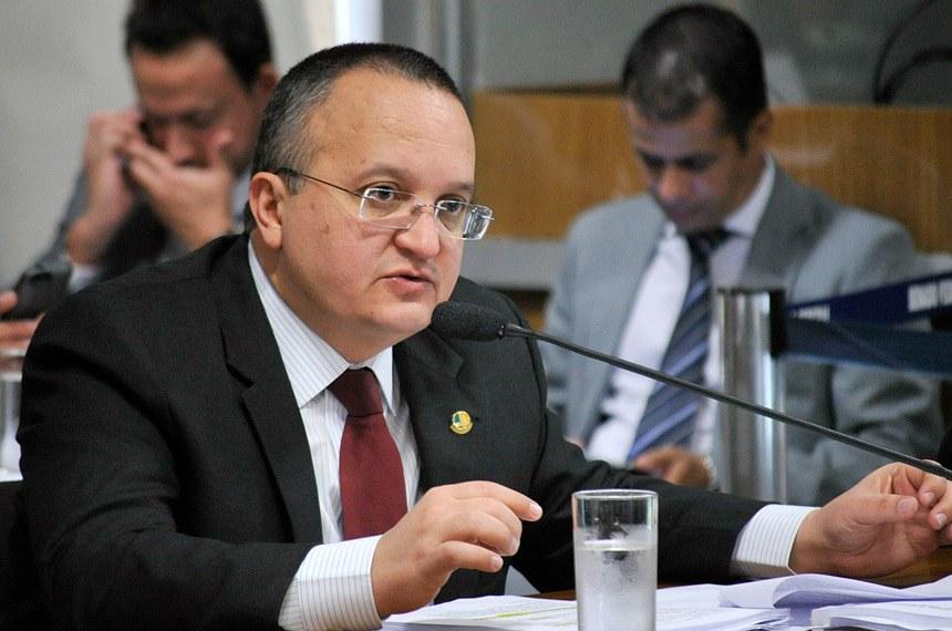 Projeto do senador Pedro Taques deverá ser analisado em decisão final pela Comissão de Assuntos Sociais