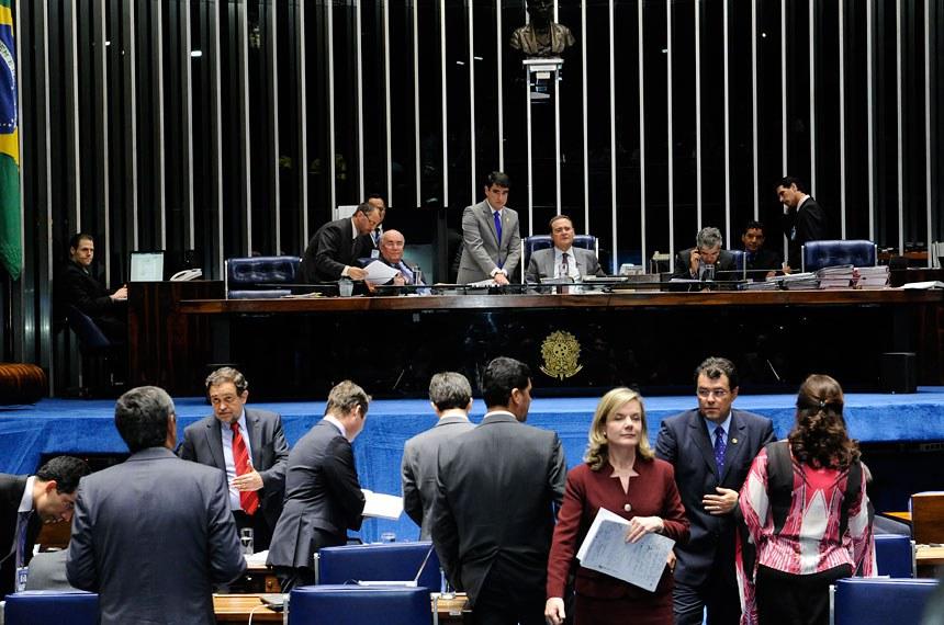 Em maio, ao votar a MP 630, o Plenário do Senado rejeitou mudanças defendidas pelo governo que permitiriam o uso do regime diferenciado (RDC) em todas as contratações públicas