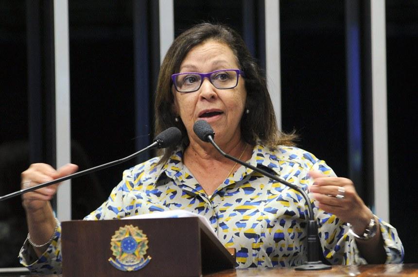 Lídice propõe CPI para investigar assassinatos de jovens
