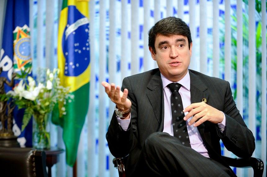 O secretário-geral da Mesa, Luiz Fernando Bandeira de Mello, também avalia que o Orçamento de 2015 tem chance de ser votado nesta terça-feira