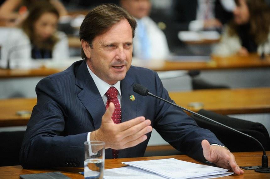 O projeto foi relatado na CRA pelo senador Acir Gurgacz, que optou por manter o texto oriundo da Câmara dos Deputados
