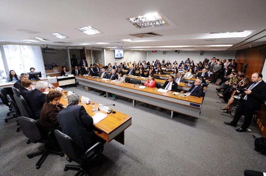 A Comissão de Meio ambiente promoveu três debates em que o novo marco regulatório da biodiversidade foi discutido