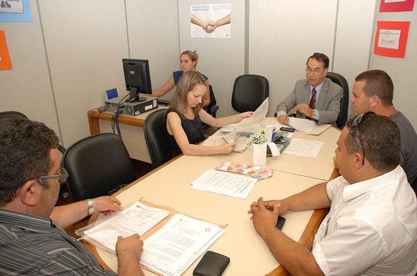 Junta de conciliação no Tribunal de Justiça do Rio Grande do Sul: acordos antes de processos deverão ganhar força