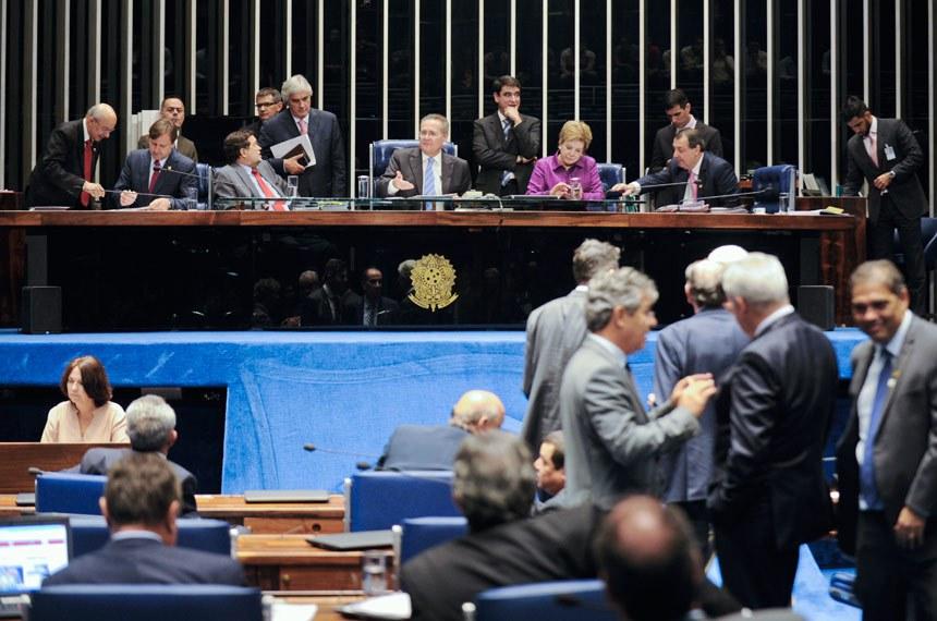 REFORMA POLITICA: Fim das coligações nas eleições proporcionais passa no Senado e segue para Câmara