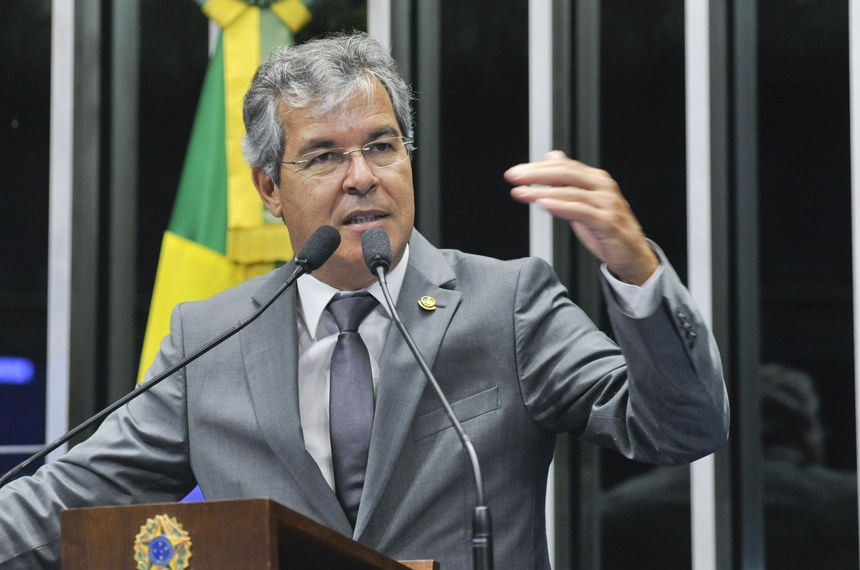 O relator, senador Jorge Viana (PT-AC), procurou consenso em torno da maior parte da proposta