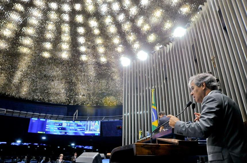 Quando o Senado aprovou o texto-base do novo Marco da Biodiversidade o senador Jorge Viana (PT-AC) afirmou que a legislação brasileira serviria de referência para os demais 17 países megadiversos