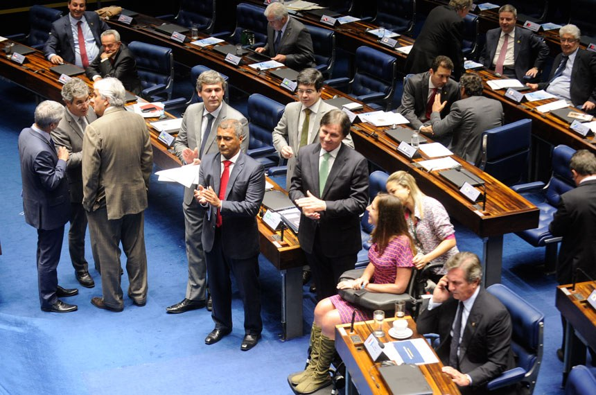 Senado aprova por unanimidade a Lei da Inclusão da Pessoa com Deficiência