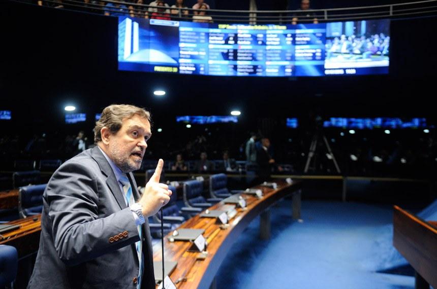 Walter Pinheiro é relator da proposta de Emenda à Constituição (PEC) 78/2013, que amplia o prazo para que a União destine às Regiões Centro-Oeste e Nordeste percentuais mínimos dos recursos destinados à irrigação