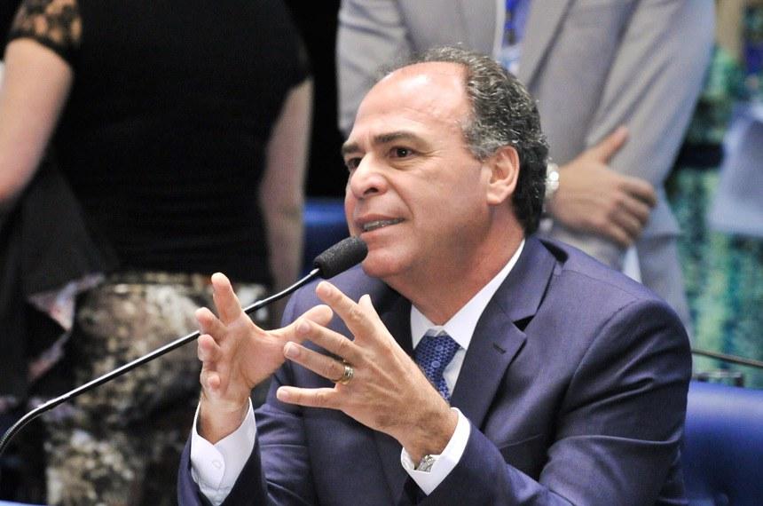 Fernando Bezerra Coelho é autor do projeto que deve reduzir custo da mão de obra