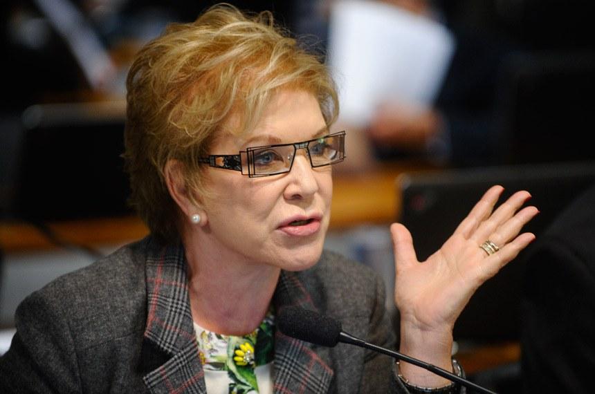 Pela proposta de Marta Suplicy, presidente terá três meses a contar da abertura da vaga para indicar um novo ministro
