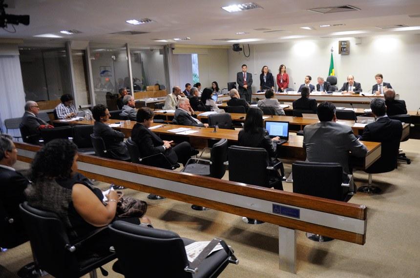 Conselho de Comunicação Social do Congresso analisa matérias de interesse do setor