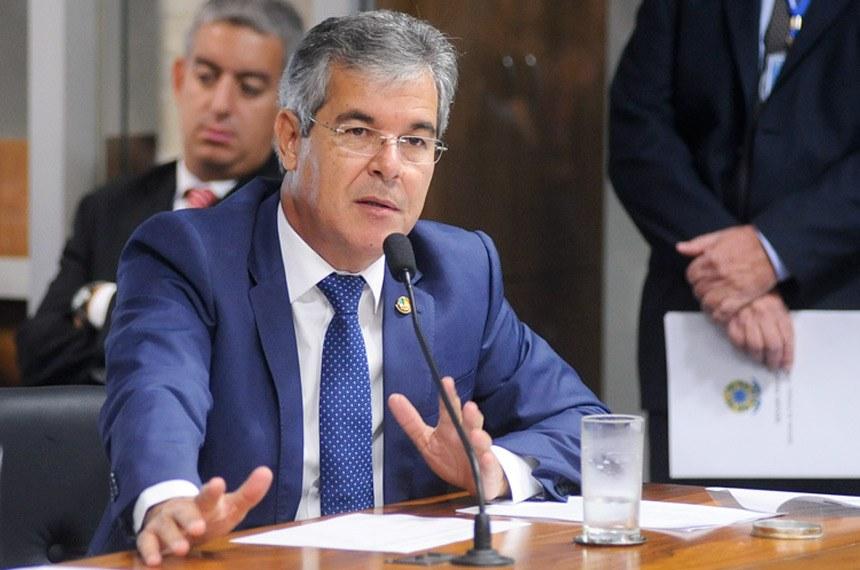 Relator da PEC na Comissão da Reforma Política, senador Jorge Viana já se declarou contrário às doações de empresas
