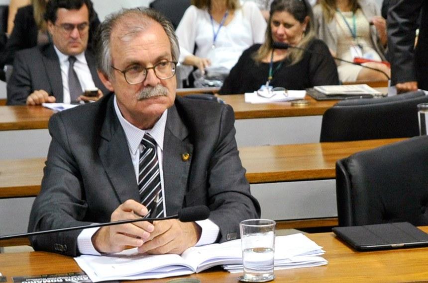 Relatório de Dalírio Beber estabelece pena de 1 a 4 anos de prisão para membros dessas torcidas