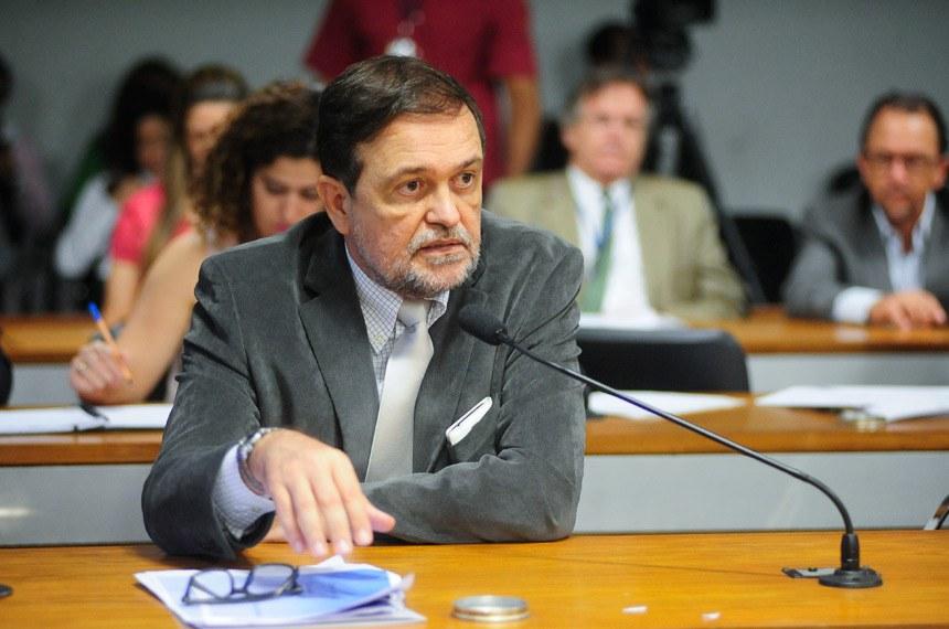 Walter Pinheiro, relator do projeto: país vem dando passos nesse sentido há mais de dez anos