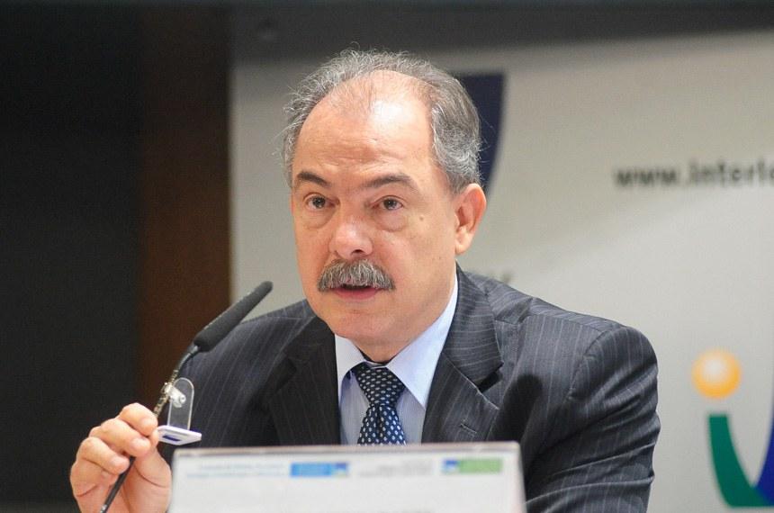 Aloizio Mercadante, ministro da Educação, disse que estímulo à inovação é papel não apenas do Estado, mas também do setor privado